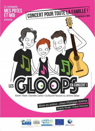 Les Gloops