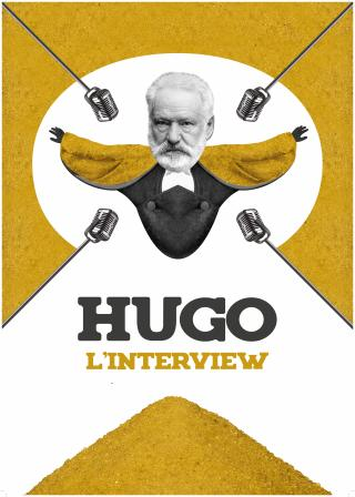 Hugo l'Interview